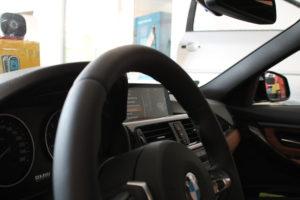 Bild zur Wartung eines BMW Autos