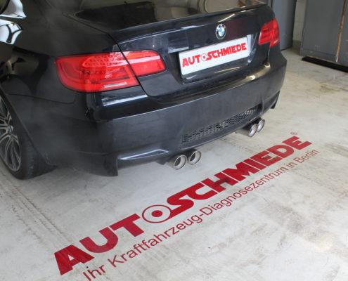 BMW Reparatur Berlin